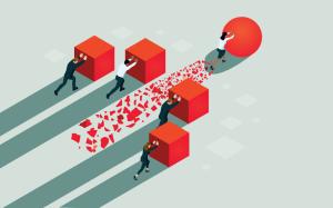 Phần mềm quản lý công việc marketing & sales - lời giải cho bài toán phát triển trong thời kỳ mới
